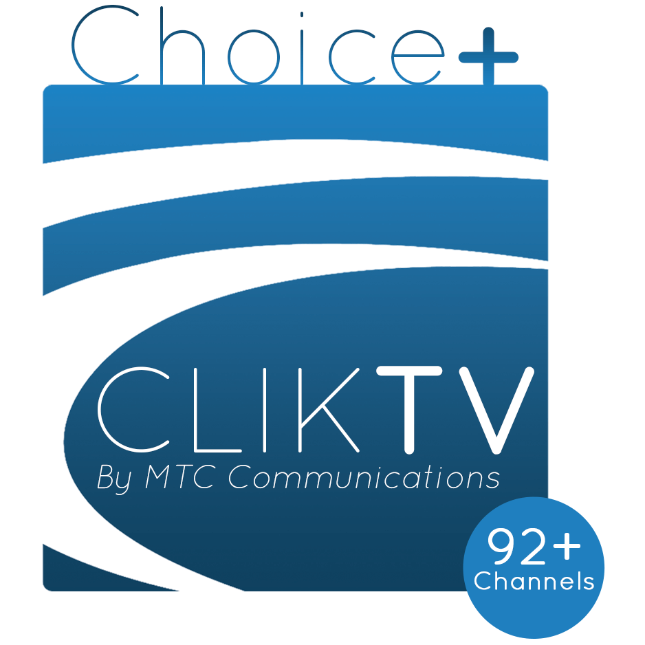 CLIKTV Choice Plus - NR