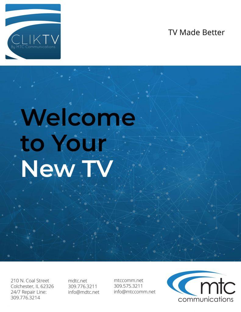 ClikTV Guide