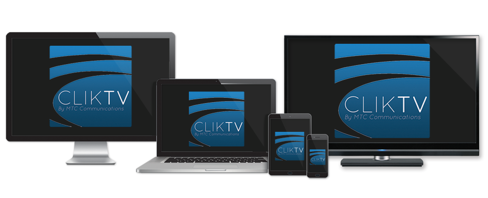 ClikTV Devices